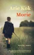 Omslagontwerp Morie