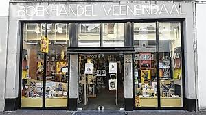 Foto Boekhandel Veenendaal